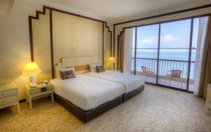 ペナン島 コプソーン・オーキッド・ホテル・ペナンの客室