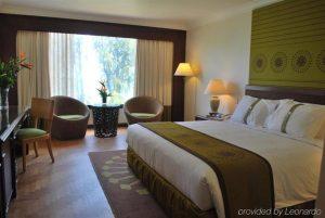 ペナン島 ホリデイ・イン・リゾート・ペナンの客室