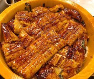 浜松の鰻料理