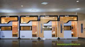 ハノイ ノイバイ空港 周辺 ホテル おすすめ トランジット 仮眠
