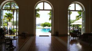 ランカウイ島のパンタイチェナンエリアのホテル