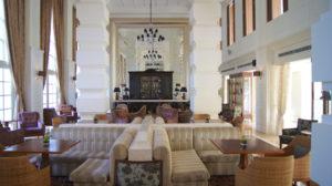 ランカウイ島のクアタウンエリアのホテル