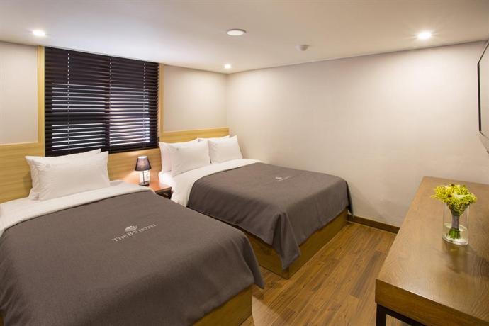 釜山のザ BS ホテル