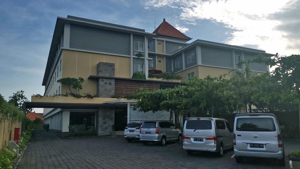 カナクタホテル