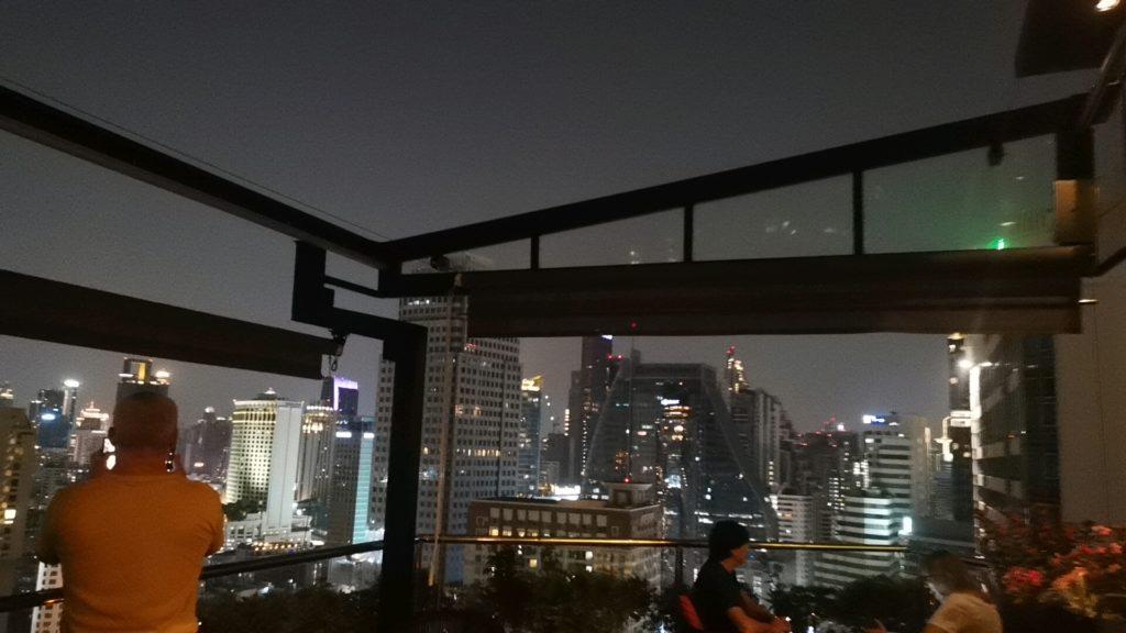 1826バーから見える夜景