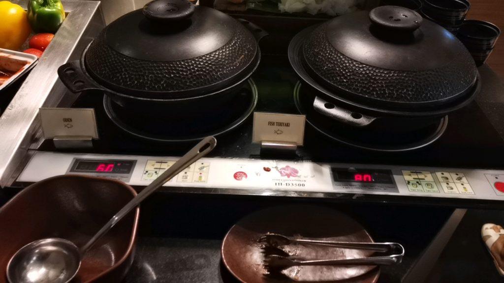 おでん料理