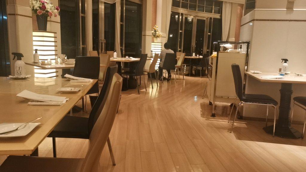 ザ・テラスレストラン
