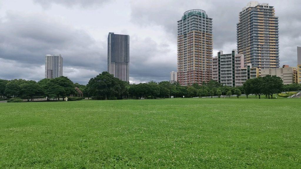 海浜幕張公園